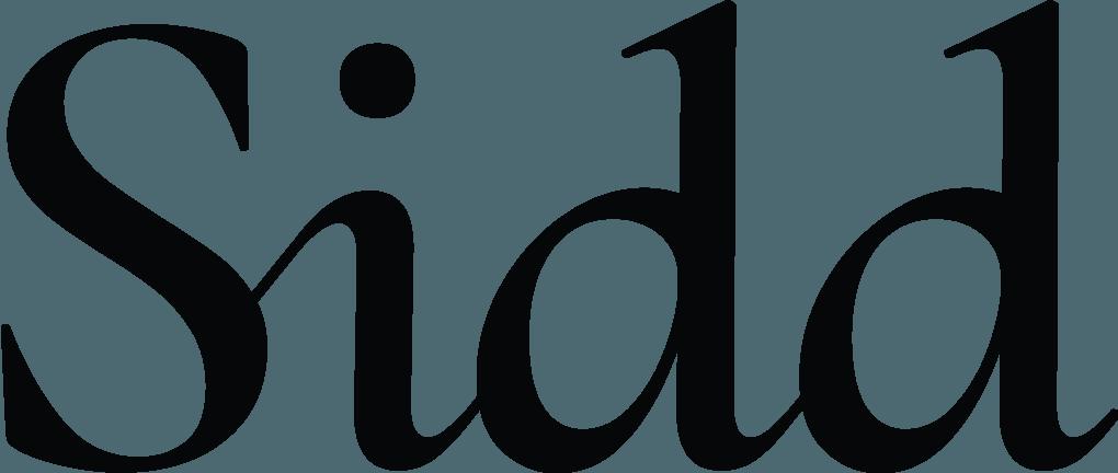 sidd logo