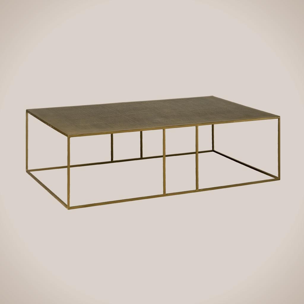 RENEW salontafel 135 cm