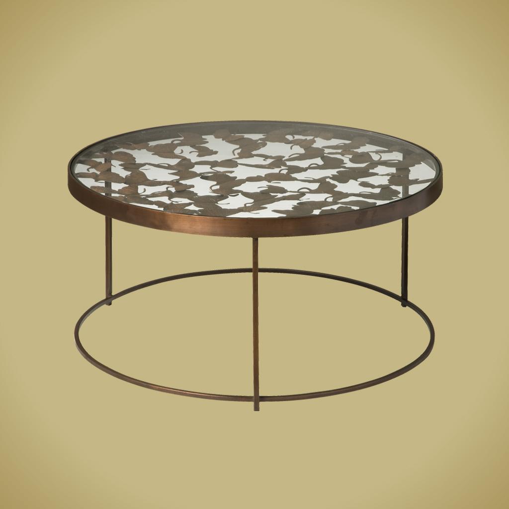 RENEW salontafel 80 cm
